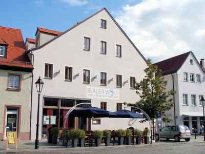 Hotels in gunzenhausen im fr nkischen seenland for Hotel krone gunzenhausen